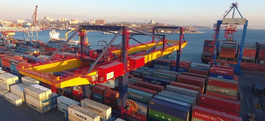 VMTP puts into operation two new cranes